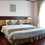 Catba Island Resort & Spa - Deluxe Ocean view