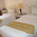Khach San Cat Ba-Cat Ba Hotel