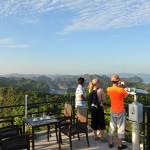 Pháo Đài Thần Công tại Cát Bà Beach Resort