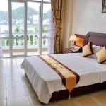 Phong Standard-Đơn-Phong Standard-Phòng Deluxe-Nhà Ăn - Khách sạn Hùng Long Cát Bà