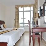 Phong Suite-Phong Standard-Đơn-Phong Standard-Phòng Deluxe-Nhà Ăn - Khách sạn Hùng Long Cát Bà