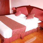 Resort Superior Rooms with sea view
