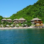 Suite bungalows Monkey Island Resort