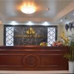 Lễ Tân Sảnh Phòng ROH Khách Sạn Hoàng Gia Minh
