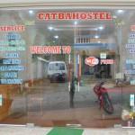 Khách sạn Cát Bà Hostel