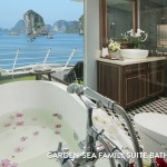 Bathroom-Garden-Sea-Family