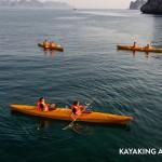 Cheo-Kayak-Era